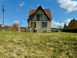 Parduodamas namas Rastinėnose