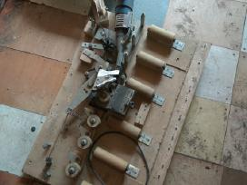 Parduodu pvc kantavimo aparata