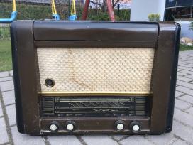 Senovinis radijas