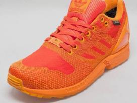 Nauji Adidas Torsion Zx Flux goretex bateliai
