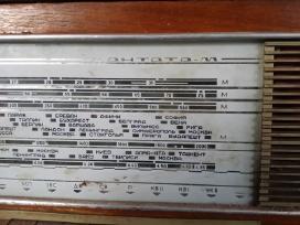 Radijos - nuotraukos Nr. 4