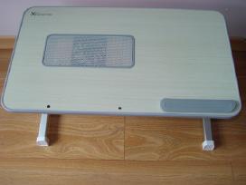 Ergonomic loptop desk Staliukas