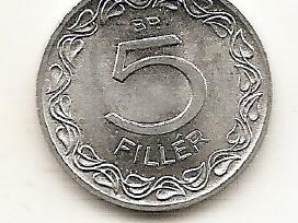 Vengrijos monetos