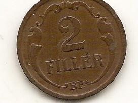 Vengrijos monetos 1