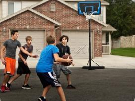 Lifetime 1268 reguliuojamas krepšinio žiedas