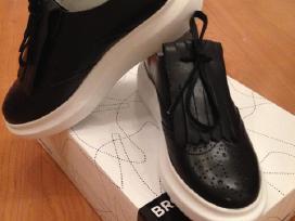 Bronx batai, 39 išm, oda