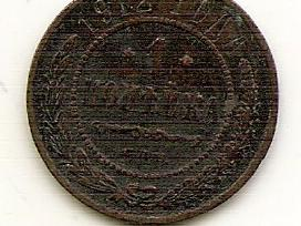 Carine Rusija kapeika 1912 #9. 2 (144)