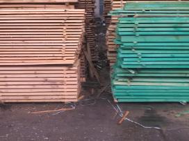 Statybine mediena Maumedis ir gamyniai is ju