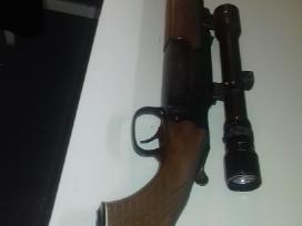 Kombinuota šautuva Voere