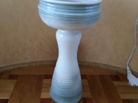 Glazūruota keraminė vaza, kaip nauja