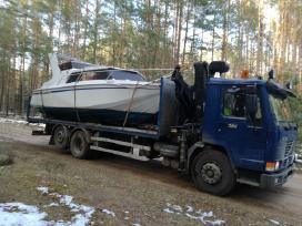 Fiskaras Fiskaro Paslaugos