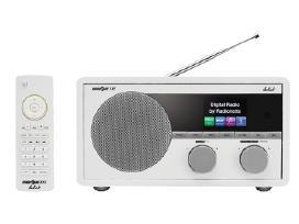 Jensen Fm Dab Bluetooth dist (nauja) .sony,radione - nuotraukos Nr. 5