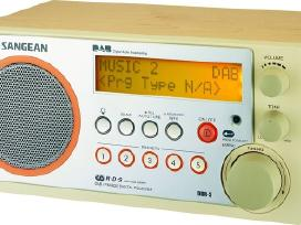 Jensen Fm Dab Bluetooth dist (nauja) .sony,radione - nuotraukos Nr. 3