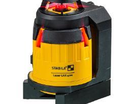 Parduodu lazerinį nivelyrą Stabila Lax 400