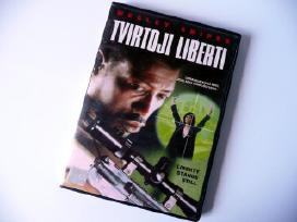 Tvirtoji Liberti (Liberty stands still)