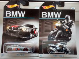 Hot Wheels Bmw