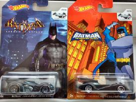Hot Wheels Batman 75