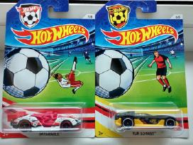 Hot Wheels Football