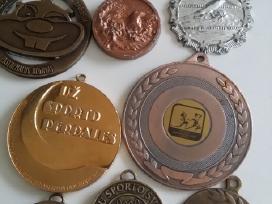 Ivairus medaliai - nuotraukos Nr. 5