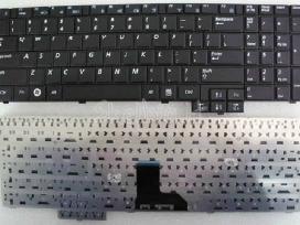 Naujos nesiojamu kompiuteriu klaviaturos