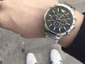 Parduodu nauja emporio armani laikrodį