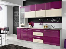 Virtuvinis Komplektas Mona S 260cm