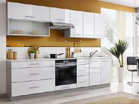 Modernus Virtuves Komplektas Taja 280cm
