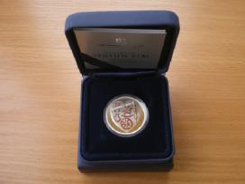 5 eurų Kaziuko mugei moneta