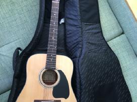 Gitara dvylikos stygų