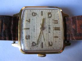 Laikrodis Zarja. su apyranke .gal kolekcijai.zr. f - nuotraukos Nr. 4