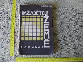 Sena knyga - lietuviu k. .zr. foto.