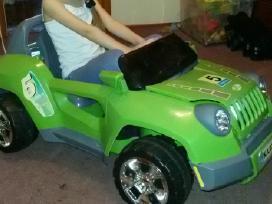 Elektrinis automobilis