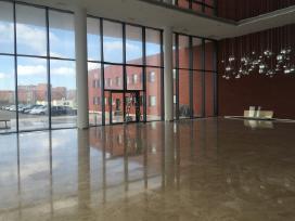 Granitinių,marmurinių,betoninių grindų šlifavimas