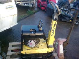 Parduodu Wacker Dpu 2540, 160kg.vibro plokste - nuotraukos Nr. 3