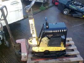 Parduodu Wacker Dpu 2540, 160kg.vibro plokste - nuotraukos Nr. 4