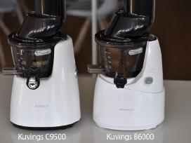 Kuvings C9500 plati letaeige sulciaspaude nauja