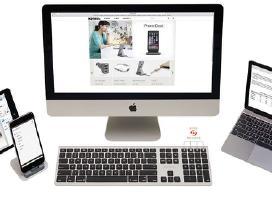 Apple nešiojamų, stacionarių kompiuterių, telefonų - nuotraukos Nr. 3