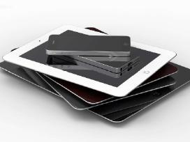 Apple nešiojamų, stacionarių kompiuterių, telefonų - nuotraukos Nr. 4