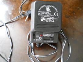 Adapteris parduodu - nuotraukos Nr. 2