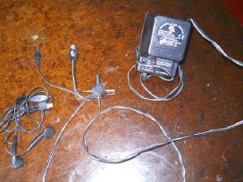 Adapteris parduodu - nuotraukos Nr. 3