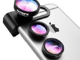 Telefonų objektyvai (foto lešiai)