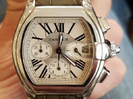 Perku auksinius,sidabrinius laikrodžius.