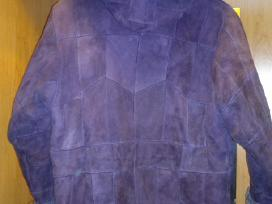 Vaikiškas avikailio paltukas - nuotraukos Nr. 2