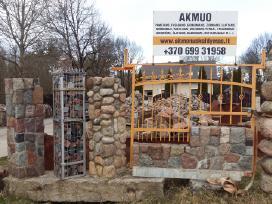 Skaldyti Akmenys/ Akmens Produkcija