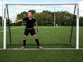 Futbolo vartai vaikams ir paaugliams. Nuo 64 eurų