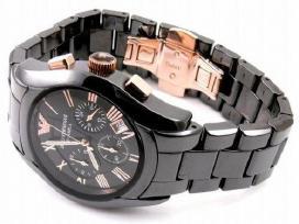 Moteriškas laikrodis Emporio Armani Ceramic Ar1411