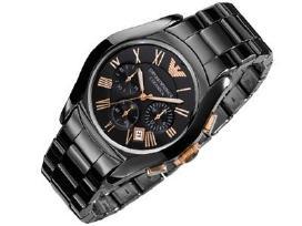 Emporio Armani Keramika Ar1410 Vyriškas Laikrodis