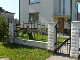 Blokeliai tvorai, blokeliu kaina, - nuotraukos Nr. 2