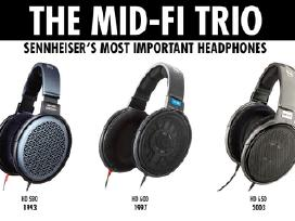 Sennheiser Rs170, HD 650 ausines naujos