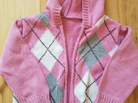 Megztinukas 104 cm mergaitei